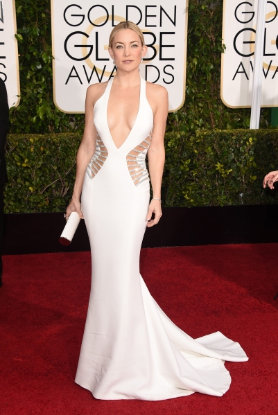 10.Kate Hudson, in Atelier Versace