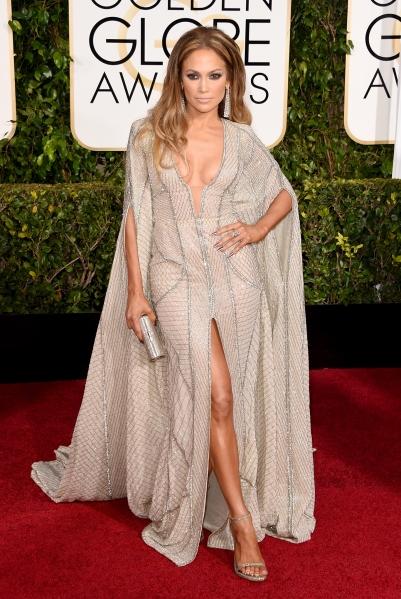 14. Jennifer Lopez, in Zuhair Murad Haute Couture
